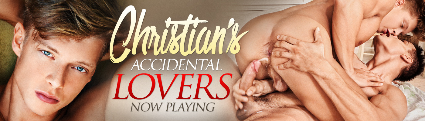 Christaian's Accidental Lovers